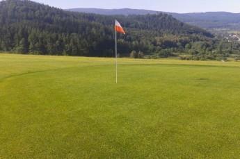 Szczytna Atrakcja Golf Spa