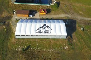 Duszniki-Zdrój Atrakcja Jazda konna Gryglówka Ranch