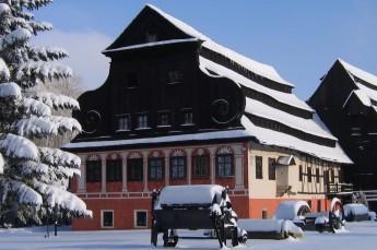 Duszniki-Zdrój Atrakcja Muzeum Papiernictwa