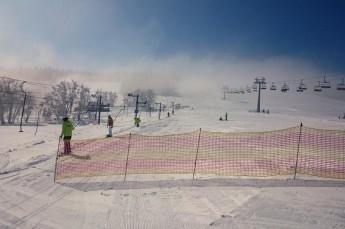 Duszniki-Zdrój Atrakcja Stacja narciarska Gryglówka