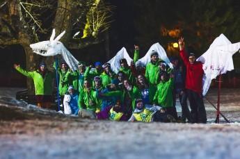 Duszniki-Zdrój Atrakcja Szkoła narciarska Mieszko