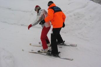 Duszniki-Zdrój Atrakcja Szkoła narciarska Adam-Ski