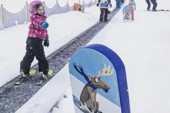 Duszniki-Zdrój Atrakcja Szkoła narciarska Ski & Snow Bartuś