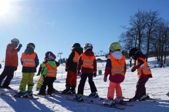 Duszniki-Zdrój Atrakcja Szkoła narciarska T&T