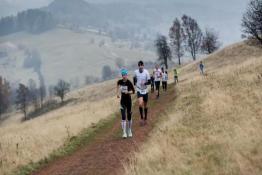Ludwikowice Kłodzkie Wydarzenie Bieg Półmaraton Górski Orzeł - Finał ATTIQ